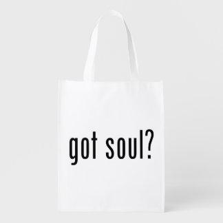 âme obtenue ? sac réutilisable