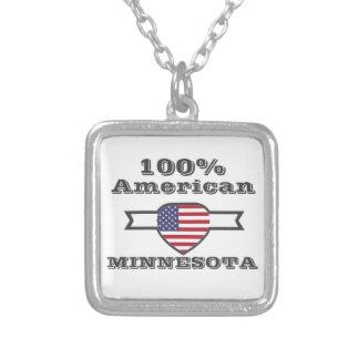 Américain de 100%, Minnesota Collier