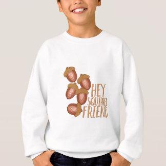 Ami d'écureuil sweatshirt