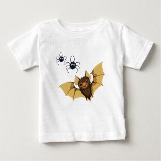 Amis peu communs - T-shirt fin du Jersey de bébé
