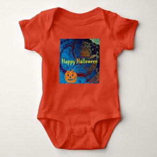 Amour de hibou de Halloween vous pour toujours Body