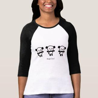 Amour de panda ! T-shirt