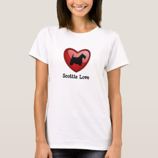 Amour de Scottie T-shirt