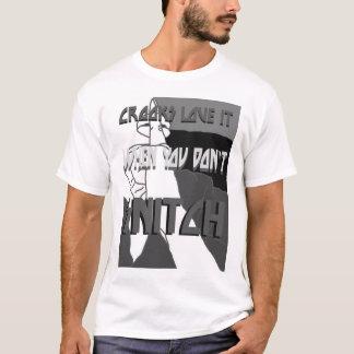 Amour d'escrocs il T-shirt
