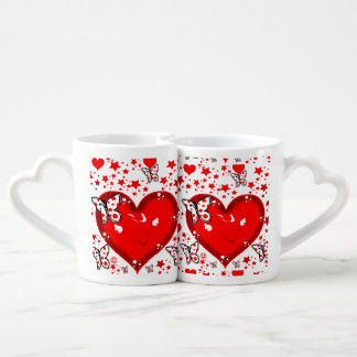 Amour Floats_ Mug