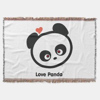Amour Panda® Couverture