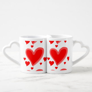 amours d'amour mug