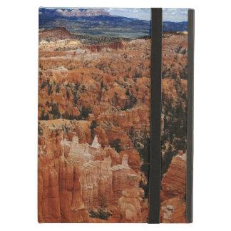 Amphithéâtre au parc national de canyon de Bryce