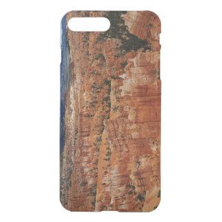 Amphithéâtre au parc national de canyon de Bryce Coque iPhone 7 Plus