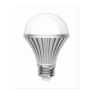 Ampoule de LED Carte Postale