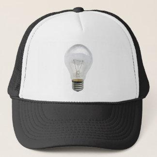 Ampoule une casquette