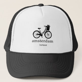 Amsterdam Trucker Pet