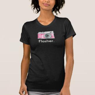 Amusement de clignotant ! t-shirt