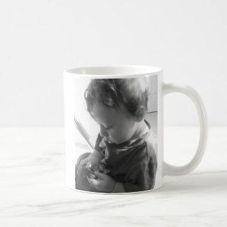 Amusement simple mug
