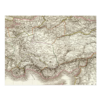 Ancienne d'Asie Mineure - Asie mineure antique Carte Postale