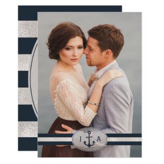 Ancre de photo du FAIRE-PART DE MARIAGE   de
