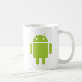 Androïde Mug