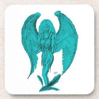 Ange Dessous-de-verre