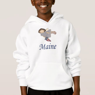 Ange patriotique du Maine