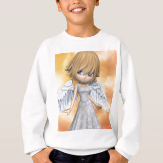Anges 2 de Lil Sweatshirt