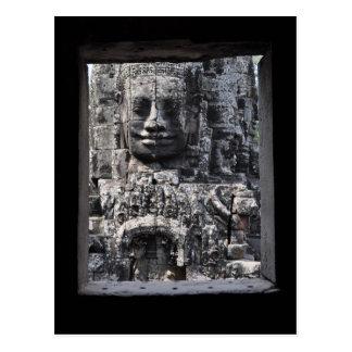 Angkor Vat Carte Postale