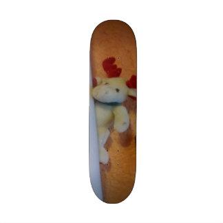 Animal de jouet mini skateboard 18,4 cm