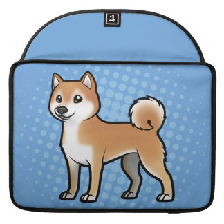 Animal familier personnalisable poche macbook pro