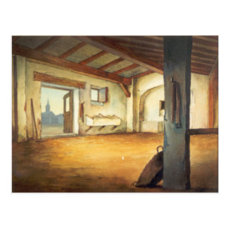 Animation Background (1979) de DON DON QUICHOTTE Carte Postale