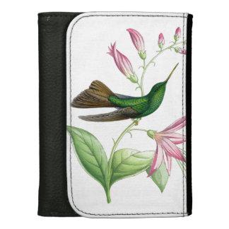 Animaux floraux de faune de fleurs d'oiseaux de