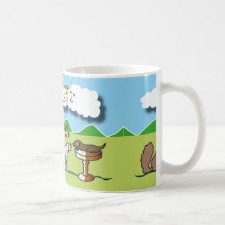 Animaux mignons mug