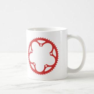 Anneau à chaînes mug