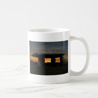 Anneau de Lanyon, les Cornouailles, Angleterre Mug