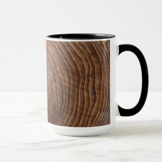 Anneaux d'arbre mug
