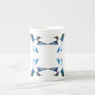 Anneaux de colibri mug