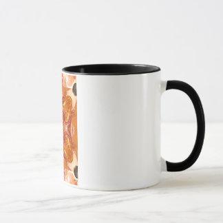Anneaux se reflétants mug