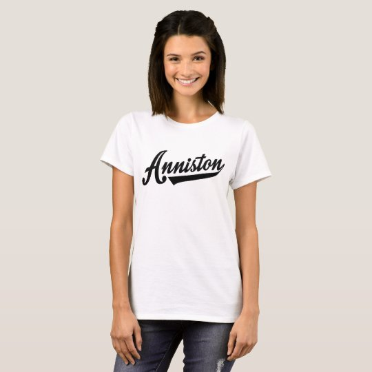 Anniston Alabama T-shirt