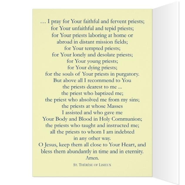 message anniversaire sacerdotal