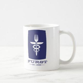 Anniversaire de Furst cinquantième - tasse