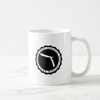 Anti-Hippie Mug