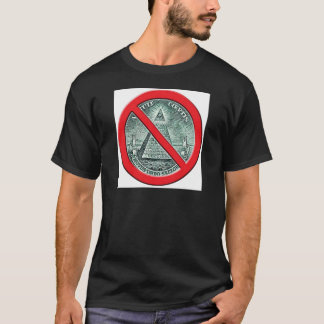 Anti T-shirt d'Illuminati