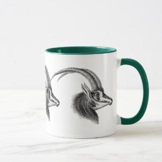 Antilope de sable mug