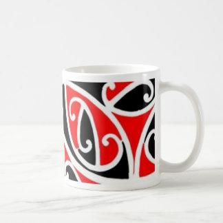 aotearoa maori mug