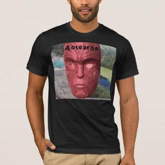 Aotearoa, T-shirt de Rotorua, Nouvelle Zélande