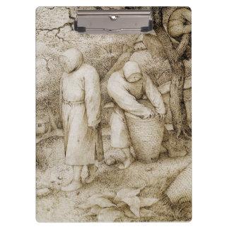 Apiculteurs par Pieter Bruegel l'aîné