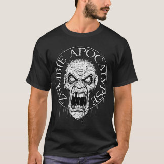 T-shirts gothique sur Zazzle