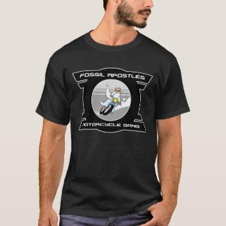 Apôtres fossiles t-shirt