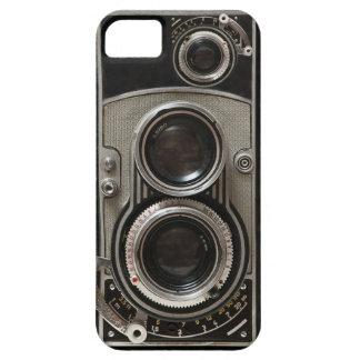 Appareil-photo vintage coque iPhone 5 Case-Mate