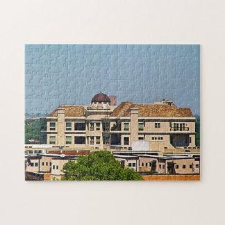 Appartements de ville puzzle