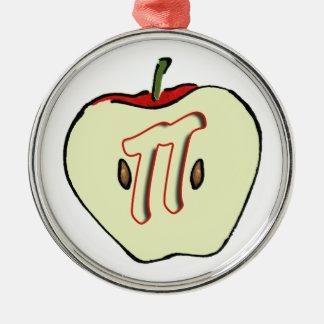 Apple Pi (Pastei) Kerstboom Ornament