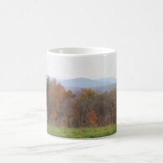 Apprécier la nature mug
